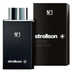 Strellson No.1 EDT 100ml Tester