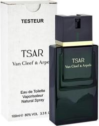 Van Cleef & Arpels Tsar EDT 100ml Tester