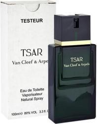 Van Cleef & Arpels Tsar EDT 100ml Tester