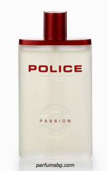 Police Passion for Men EDT 100ml Tester