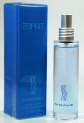 Esprit For My Dreams EDT 50ml Tester