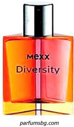 Mexx Diversity EDT 60ml Tester