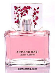Armand Basi Lovely Blossom EDT 100ml Tester