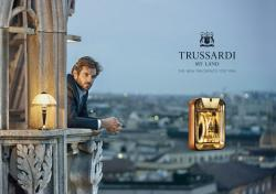 Trussardi My Land EDT 100ml Tester
