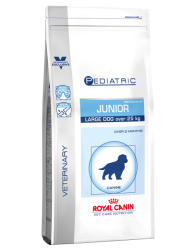 Royal Canin Junior Large Dog 4kg