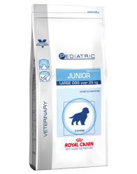 Royal Canin Junior Large Dog 14kg