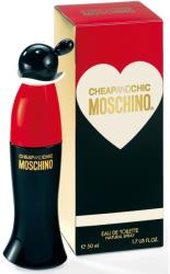 Moschino Cheap and Chic EDT 30ml Tester