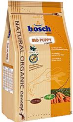 bosch Bio Puppy Carrots 3,75kg