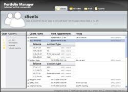 Infragistics NetAdvantage for Web Client Renewal
