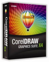 Corel CorelDRAW Graphics Suite X5 Media Pack LMPCDGSX5MLEU