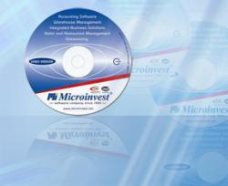 Microinvest Офис Организатор