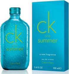 Calvin Klein CK One Summer 2013 EDT 100ml