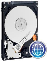 """Western Digital Blue 2.5"""" 500GB 5400rpm 8MB SATA3 WD5000LPVX"""