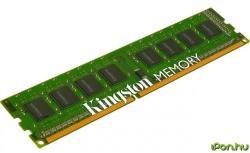 Kingston 4GB DDR3 1333MHz KVR13LR9S8/4