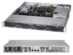 Supermicro SYS-5018D-MTRF