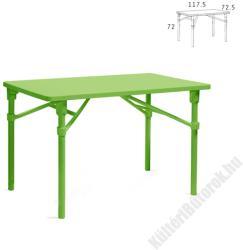 Nardi Zic Extra Kit asztal