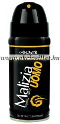 Malizia Uomo Amber (Deo spray) 150ml
