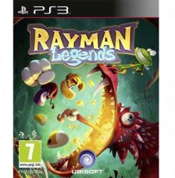 Ubisoft Rayman Legends (PS3)