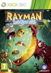 Ubisoft Rayman Legends (Xbox 360)