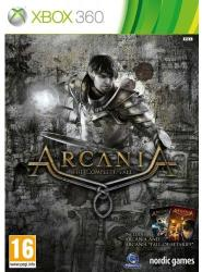 Nordic Games Arcania The Complete Tale (Xbox 360)