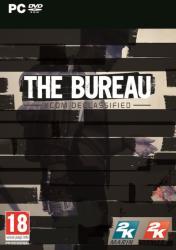 2K Games The Bureau XCOM Declassified (PC)