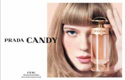Prada Candy L'Eau EDT 80ml