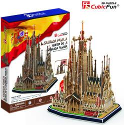 CubicFun Sagrada Familia (mc153h)