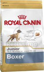Royal Canin Boxer Junior 2 x 12kg