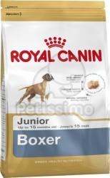 Royal Canin Boxer Junior 2 x 12kg