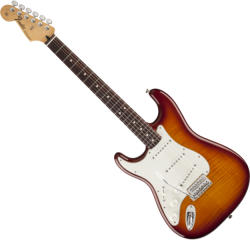Fender Standard Stratocaster Plus Top LH