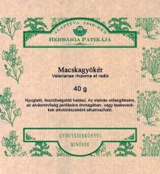 Herbária Macskagyökér 40g