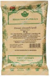 Herbária Citromfűlevél Tea 50g