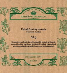 Herbária Édesköménytermés Tea 50g