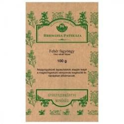 Herbária Fehér Fagyöngy Tea 100g