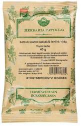 Herbária Kerti Kakukkfű Tea 40g