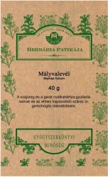 Herbária Mályvalevél 40g