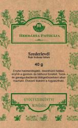 Herbária Szederlevél Tea 40g
