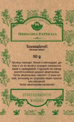 Herbária Szennalevél Tea 50g