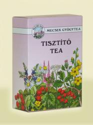 Mecsek-Drog Kft Tisztító Tea 100g