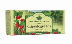Herbária Csipkebogyó Hús Tea 25 Filter
