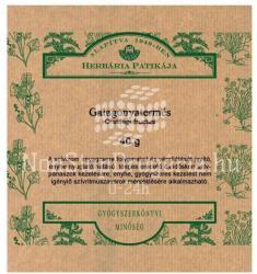 Herbária Galagonyatermés 40g