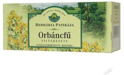 Herbária Orbáncfü Tea 25 Filter