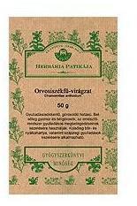Herbária Orvosiszékfü Virágzat Tea 50g