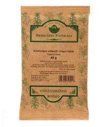 Herbária Orbáncfű Virágos Hajtás Tea 40g