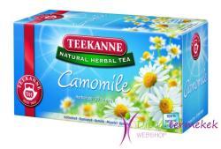 TEEKANNE Kamilla Tea 20 Filter