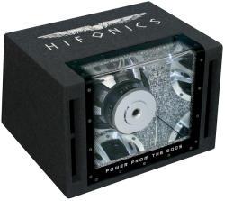 Hifonics ZXi12BP