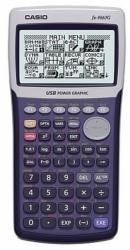 Casio CFX9860G