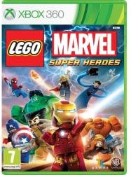 Warner Bros. Interactive LEGO Marvel Super Heroes (Xbox 360)