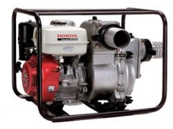 Honda WT40XK32