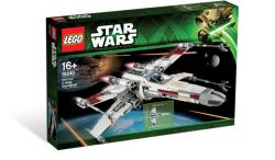 LEGO Star Wars - Red Five X-wing Starfighter (10240)